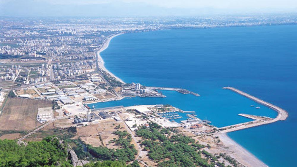 Η QTerminals του Κατάρ αγόρασε το λιμάνι Port Akdeniz στα περίχωρα της Αττάλειας