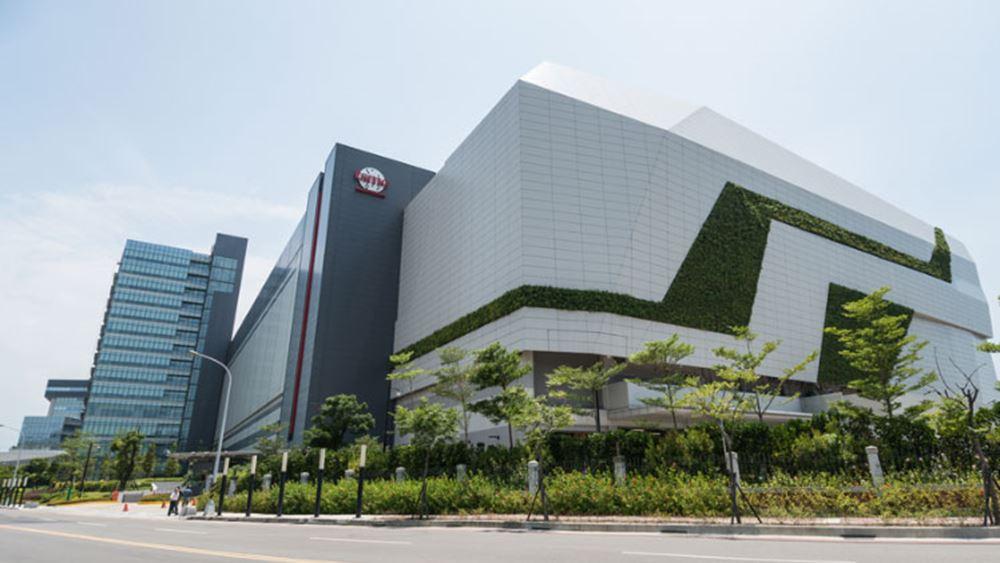 Taiwan Semiconductor: Αυξήθηκαν 16% τα έσοδα τον Αύγουστο