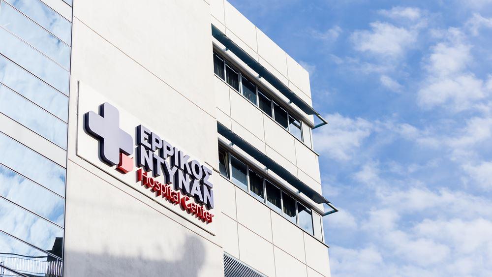Ερρίκος Ντυνάν: Καινοτόμες επεμβάσεις με νέο σύστημα Ρομποτικής Χειρουργικής