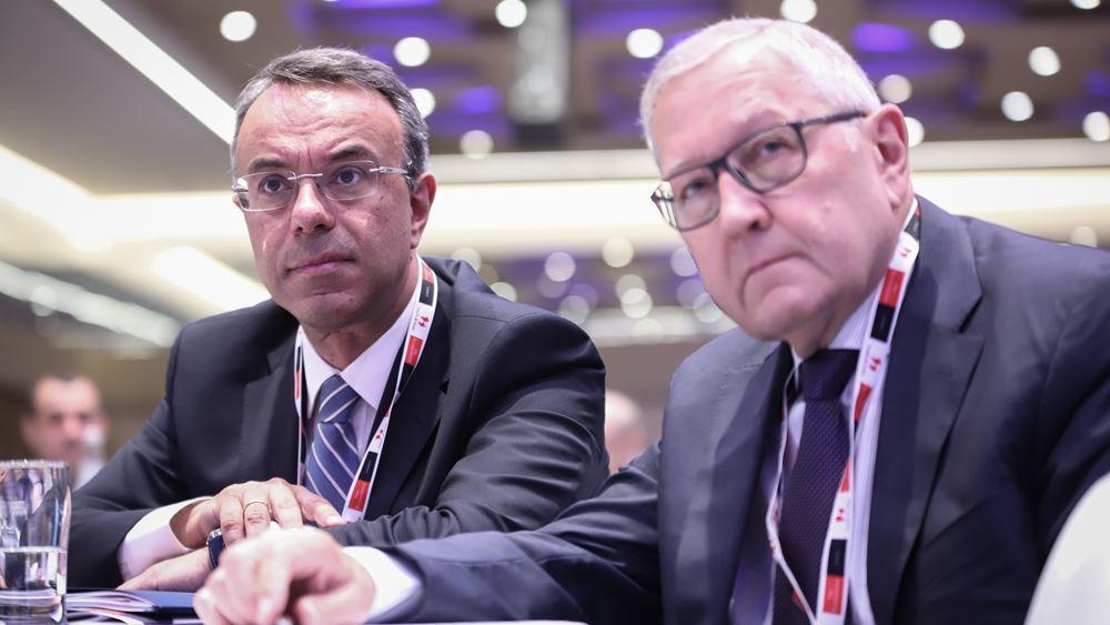 Η ανάπτυξη θα οδηγήσει στη μείωση των πλεονασμάτων – Από Δευτέρα το αίτημα για το ΔΝΤ