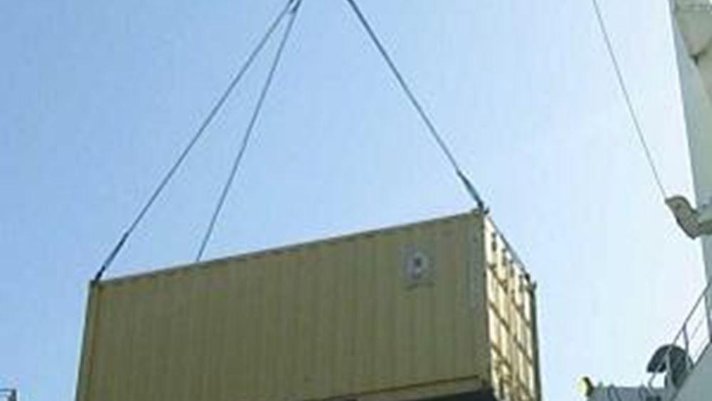 Περισσότερα από 1,4 εκατ. χάπια Captagon βρέθηκαν σε κοντέινερ στο λιμάνι του Πειραιά