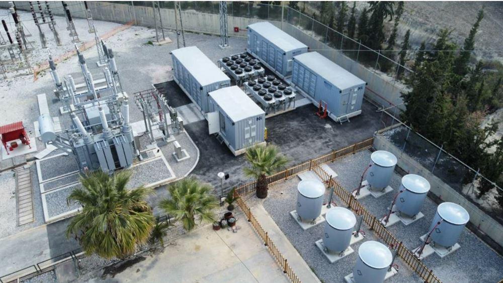 Σε λειτουργία το υπερσύγχρονο σύστημα  STATCOM στην Κρήτη
