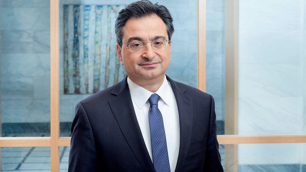 """Φ. Καραβίας: Τράπεζα της Ανάπτυξης η Eurobank - """"Κλειδί"""" το Ελληνικό"""