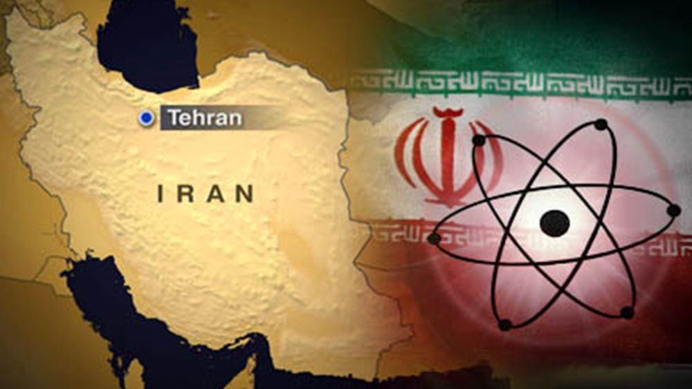 Το Ιράν αυξάνει σε τετραπλάσιο βαθμό το ποσοστό εμπλουτισμού ουρανίου χαμηλού εμπλουτισμού