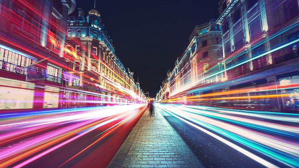 Οι έξυπνες πόλεις είναι εδώ και αλλάζουν τον τρόπο που ζούμε!