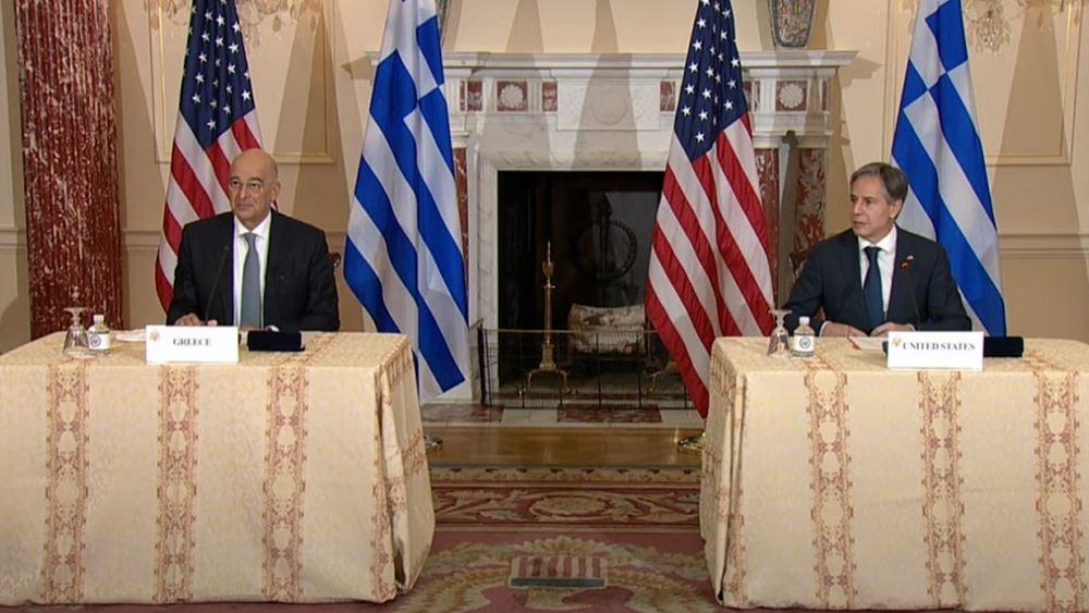 Ελλάδα και ΗΠΑ υπέγραψαν τη νέα αμυντική συμφωνία - Τι σηματοδοτεί για την προστασία της ελληνικής εδαφικής ακεραιότητας