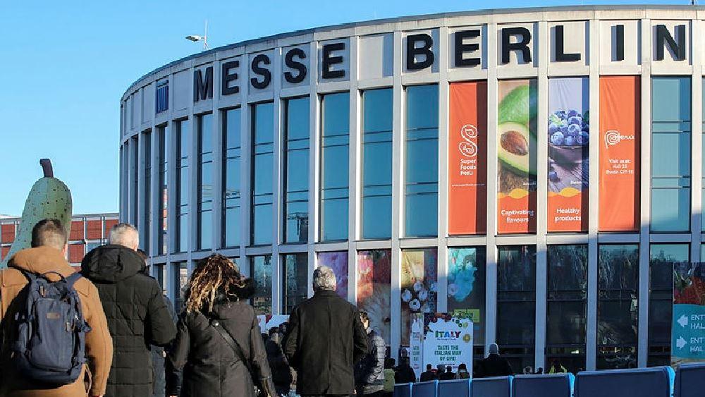Με νέα ημερομηνία και νέα μορφή η Διεθνής Έκθεση FRUIT LOGISTICA 2021 του Βερολίνου