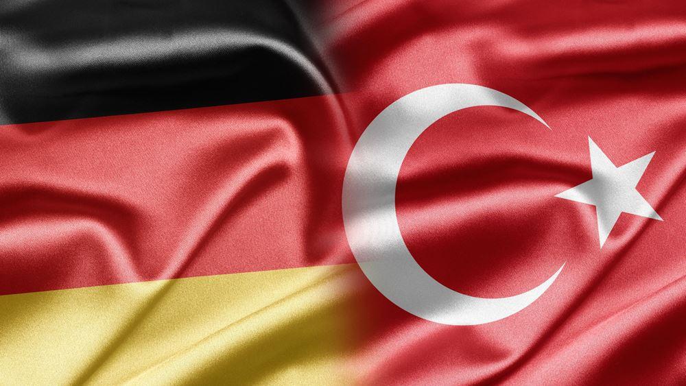 """""""Μεγάλη ανησυχία"""" Γερμανίας για Βαρώσια - Καλεί την Τουρκία να σεβαστεί τις αποφάσεις του ΟΗΕ"""