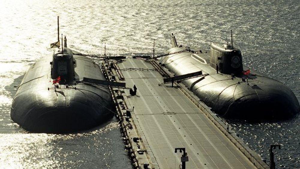 Υπεγράφη η συμφωνία για τη ρωσική ναυτική βάση στο Σουδάν - Θα δέχεται και πυρηνικά υποβρύχια