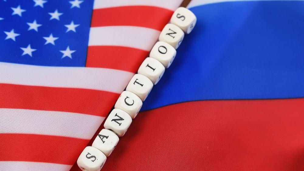 Η Ρωσία ενημέρωσε τον πρέσβη των ΗΠΑ για τις κυρώσεις της Μόσχας