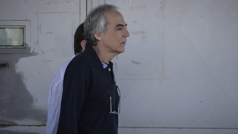 Δ. Κουφοντίνας: Αίτημα για αποφυλάκιση κατέθεσε ο αρχιεκτελεστής της 17Ν - Εξέτισε 19 χρόνια κάθειρξη