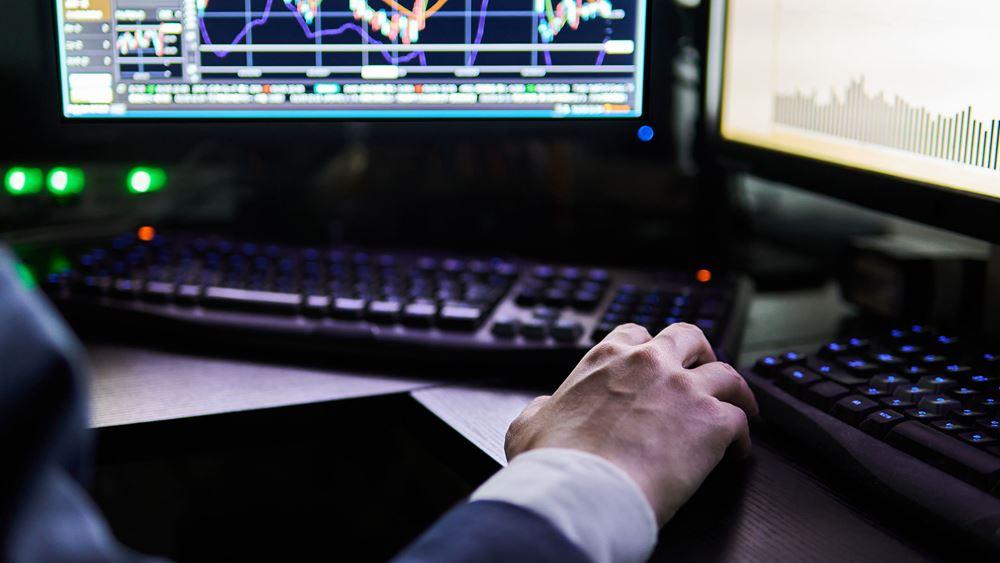 Με μεικτά πρόσημα έκλεισαν οι ευρωαγορές με το βλέμμα στα μάκρο