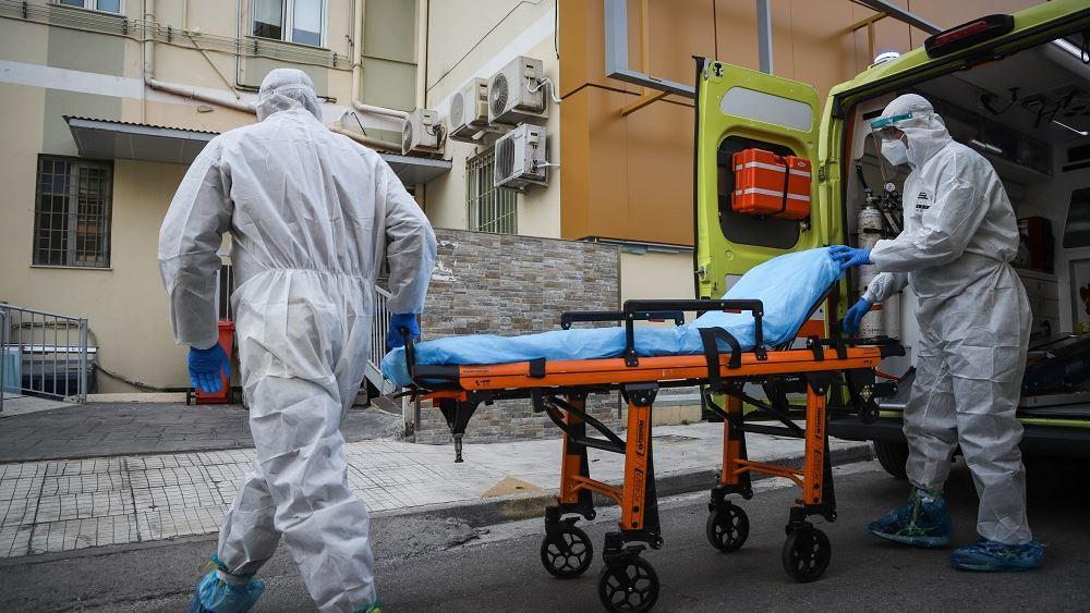 """Κορονοϊός: Η κλινική """"Κασταλία"""" η δεύτερη δομή με κρούσματα"""