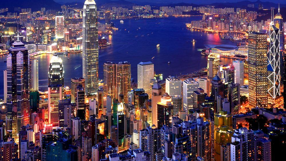 Βρετανία: Προειδοποιεί το Πεκίνο να σεβαστεί τη διεθνή συμφωνία για το Χονγκ Κονγκ