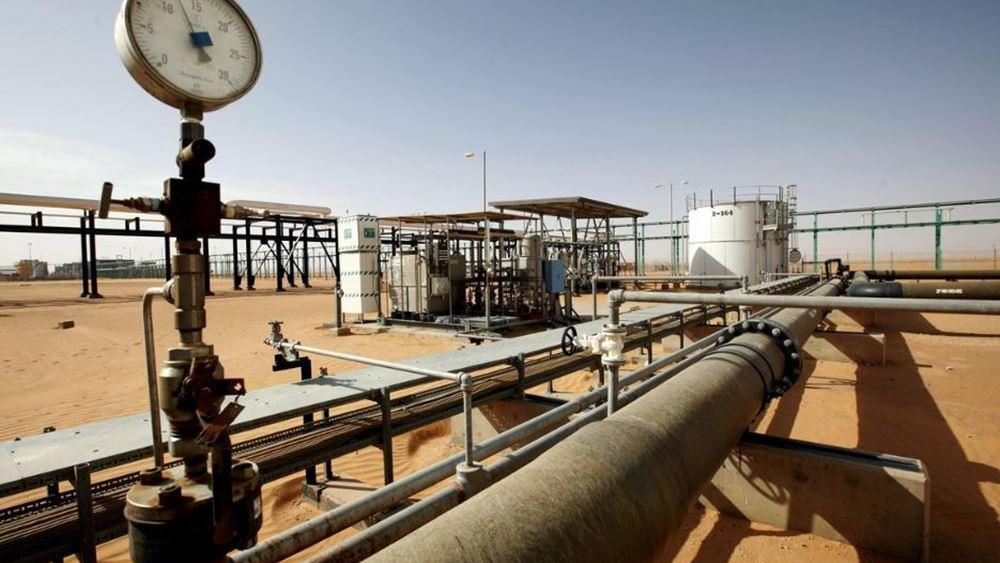 Ο πόλεμος για το πετρέλαιο της Λιβύης