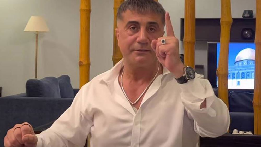 Ο Τούρκος αρχινονός ξαναχτυπά: Ο γιος του Γιλντιρίμ πίσω από το εμπόριο κοκαΐνης από την Κολομβία