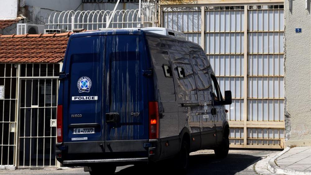 Παρουσιάστηκε αυτοβούλως στην ασφάλεια και συνελήφθη ο δικηγόρος Θ. Παναγόπουλος