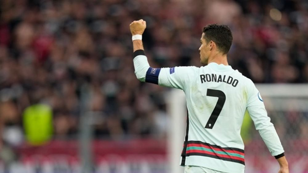 Euro 2020:  Ο Ρονάλντο, το sell off στην Coca Cola και η δύναμη των αθλητών influencers