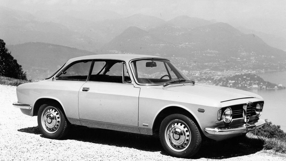 Bialbero, o κινητήρας φετίχ της Alfa Romeo