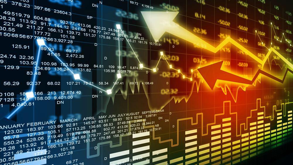 """""""Ξύπνησαν"""" οι αγοραστές στο Χρηματιστήριο (upd)"""