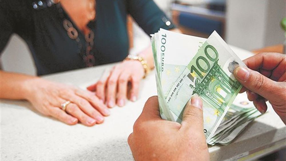 Πώς θα επιβληθεί το ασφαλιστικό χαράτσι στις επαγγελματικές δαπάνες