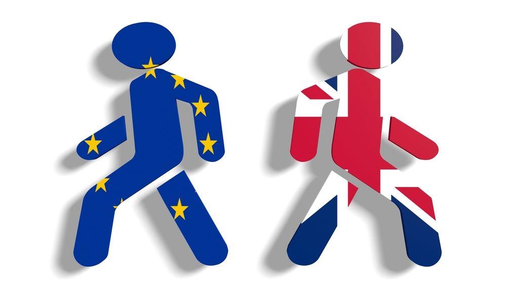 Οι συνομιλίες για το Brexit συνεχίζονται με την συνηθισμένη ανταλλαγή κειμένων, δήλωσε βρετανική πηγή