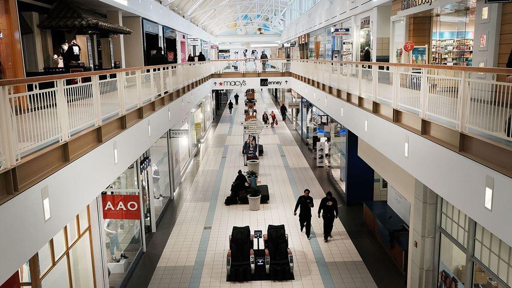 Τηλεδιάσκεψη για την επιτάχυνση των έργων για τα Open Malls