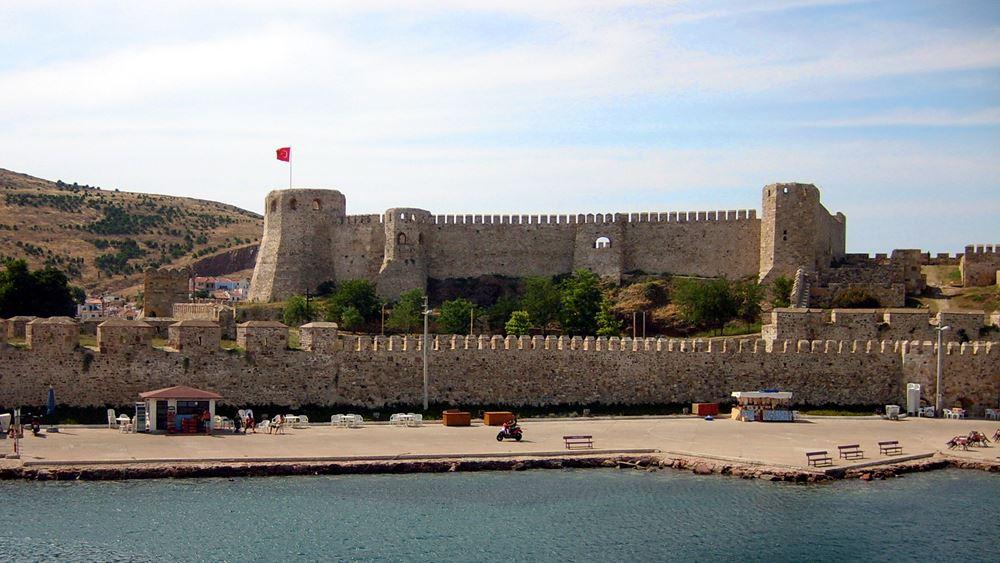 Δημοσίευμα: Η Τουρκία σχεδιάζει στρατιωτική παρουσία στην Τένεδο