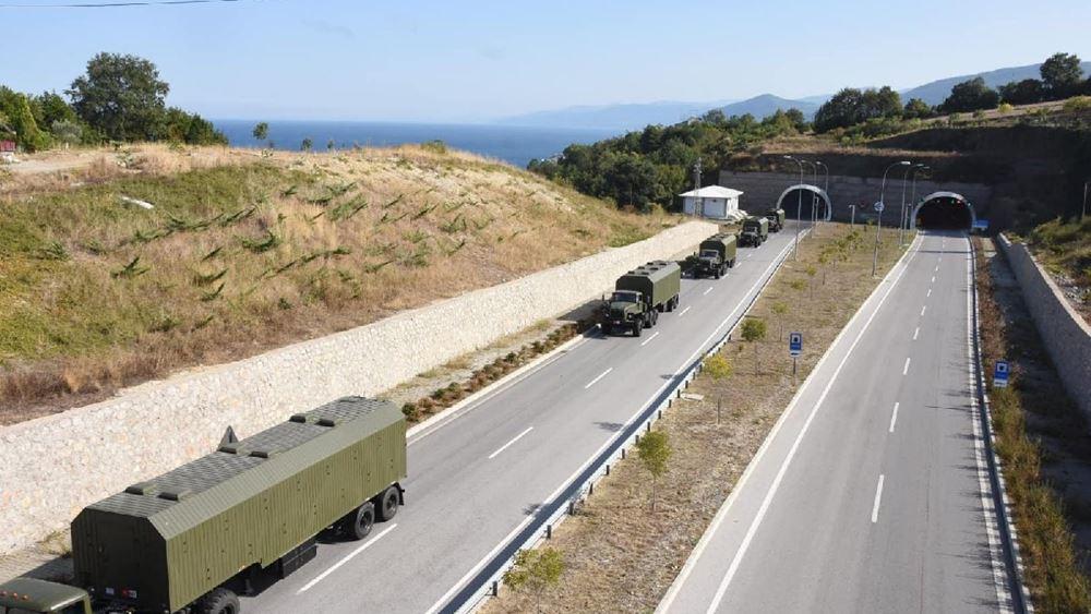 Ρωσία και Τουρκία κοντά σε συμφωνία για δεύτερη συστοιχία S-400
