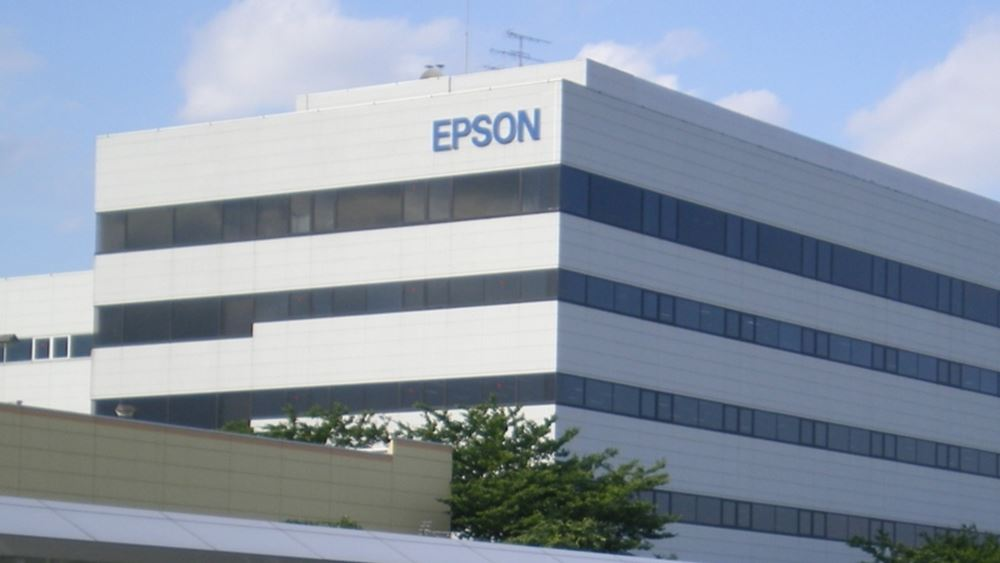 Η Epson ανακοινώνει δύο νέες λύσεις POS για επιχειρήσεις λιανικής και φιλοξενίας