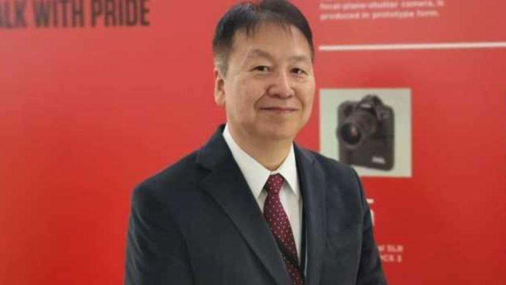 Πρέσβης Ιαπωνίας: Με τη νέα κυβέρνηση το επιχειρηματικό περιβάλλον είναι εξαιρετικό