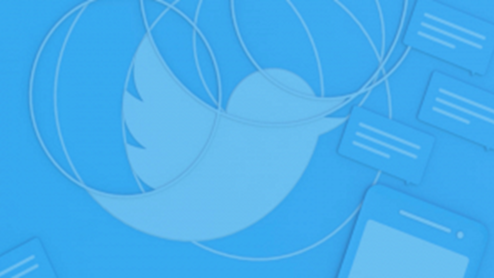 """""""Έπεσε"""" το Twitter - Προβλήματα σε πολλές χώρες"""