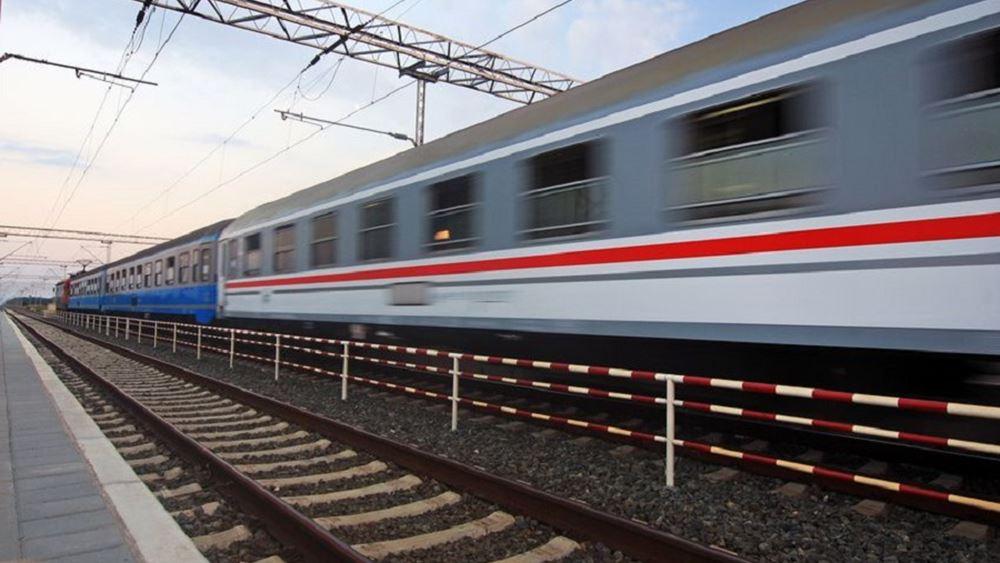 Σύγκρουση τρένων στην Τσεχία: Πληροφορίες για τουλάχιστον δύο νεκρούς και δεκάδες τραυματίες