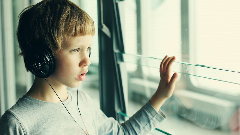 1 στα 100 Ελληνόπουλα εμφανίζουν διαταραχή αυτιστικού φάσματος