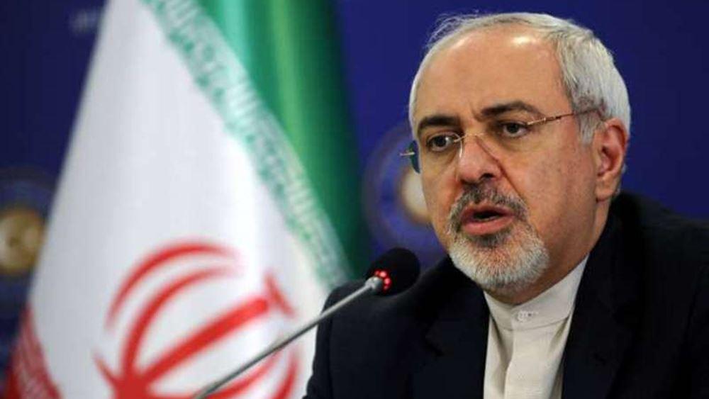 """Ιράν: Αμφισβητεί την πρόθεση των ΗΠΑ για """"ειρηνική επίλυση"""" της κρίσης στη Μέση Ανατολή"""