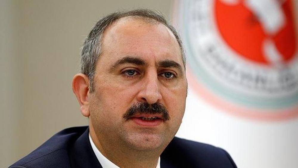 Τούρκος υπουργός Δικαιοσύνης: Να ξηλωθεί η ντροπή - Η Αγιά Σοφιά το μόνο τζαμί με γκισέ εισιτηρίων