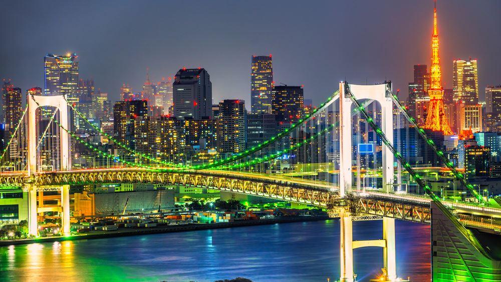 Το Τόκιο η ασφαλέστερη πόλη του πλανήτη: Ποιες πόλεις είναι στο top60