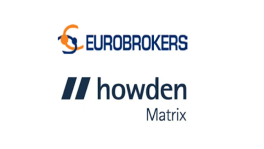 Στρατηγική συνεργασία Eurobrokers με Howden Matrix