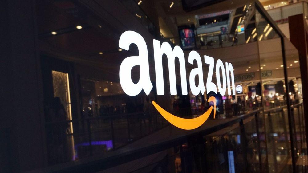 Γερμανία: Εργαζόμενοι της Amazon απεργούν για την Black Friday
