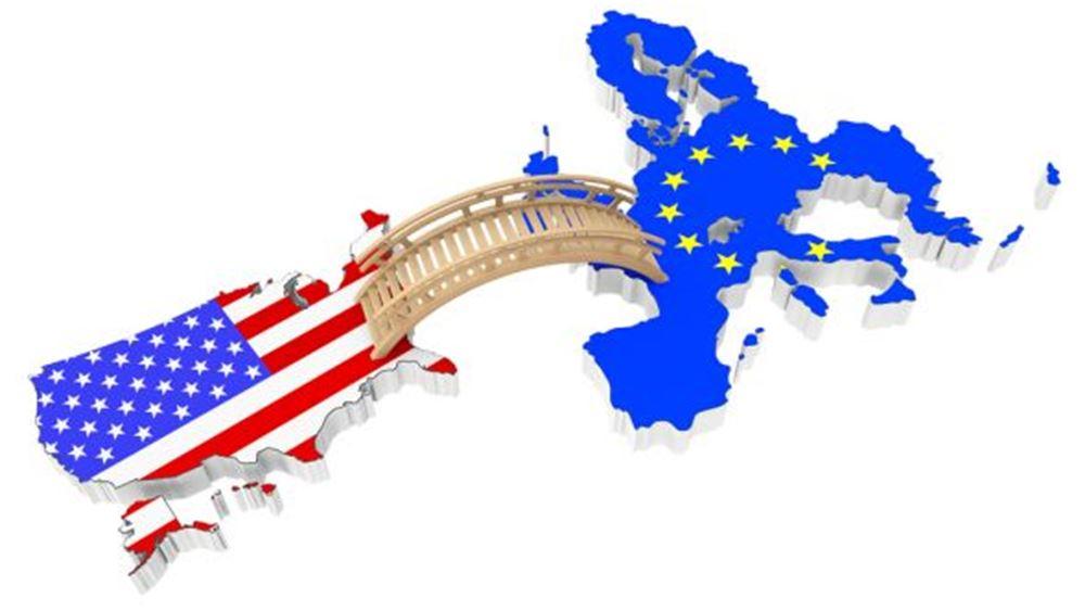 Η αμερικανική αξία και οι ευρωπαϊκές αξίες