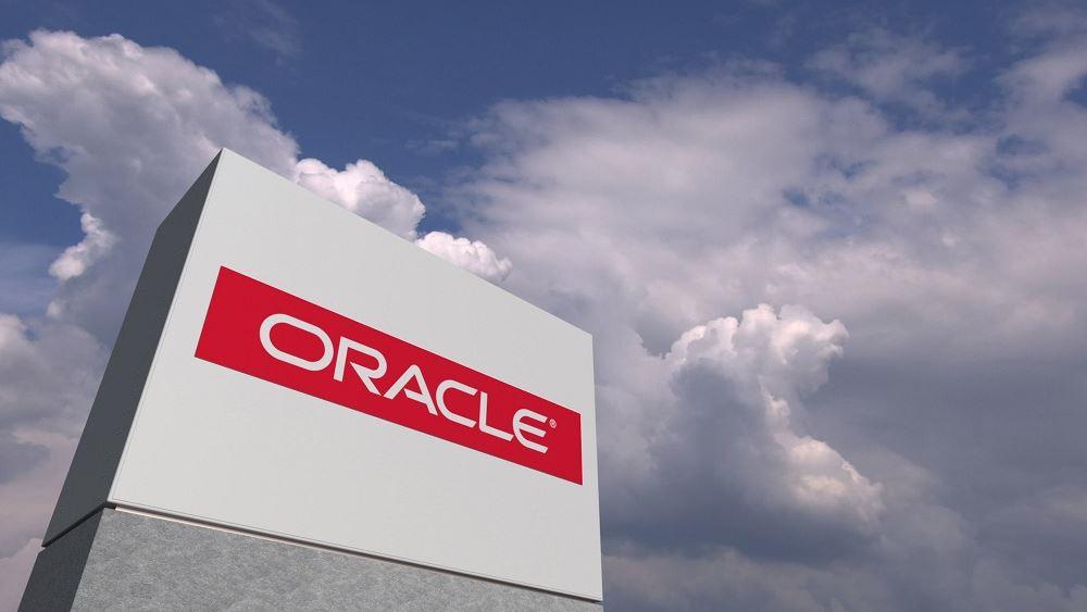 Και η Oracle παρούσα στη διεκδίκηση του TikTok
