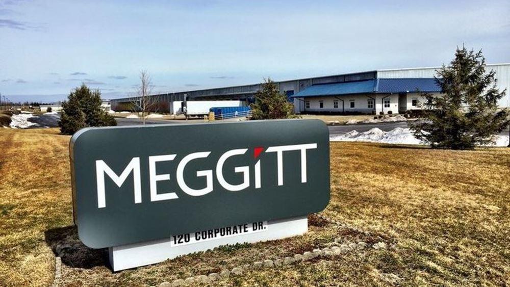 Meggitt: Εμφάνισε ζημιές προ φόρων το 2020