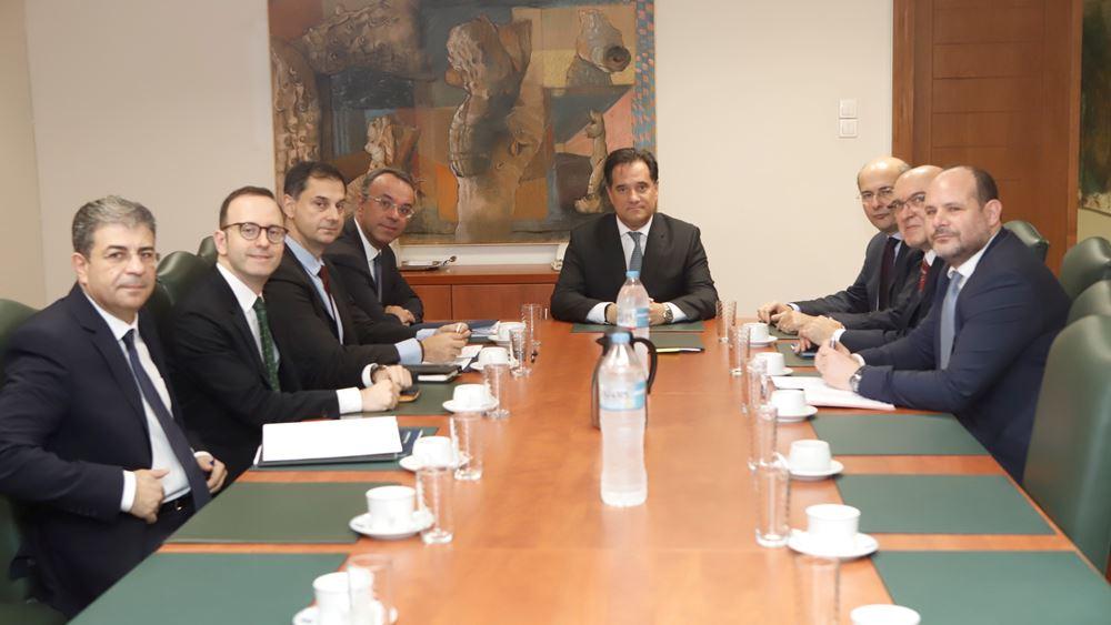 Ποιες είναι οι 6 στρατηγικές επενδύσεις που εγκρίθηκαν από τη Διυπουργική