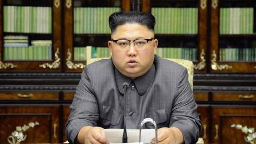 Ο Κιμ Γιονγκ Ουν φέρεται να προσκάλεσε τον Ντόναλντ Τραμπ να επισκεφτεί την Πιονγκιάνγκ
