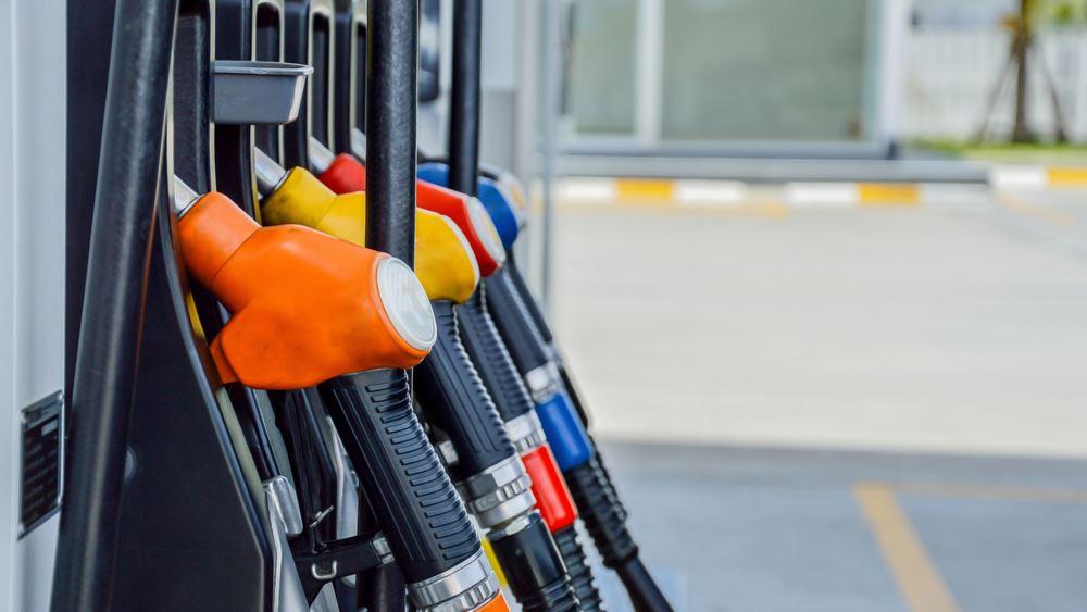 Οι τιμές της βενζίνης υπό τους Bush, Obama και Trump