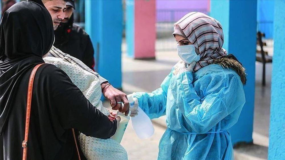 Ομάν: Ανακοινώθηκαν 12 θάνατοι από κορονοϊό