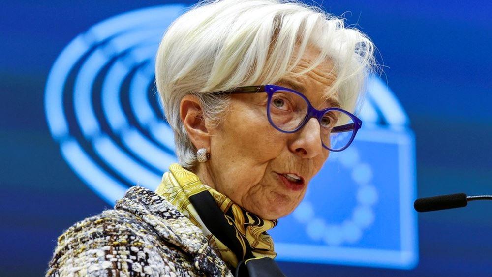 Το τρέχον sell-off στα ομόλογα αλλάζει τη στρατηγική της ΕΚΤ