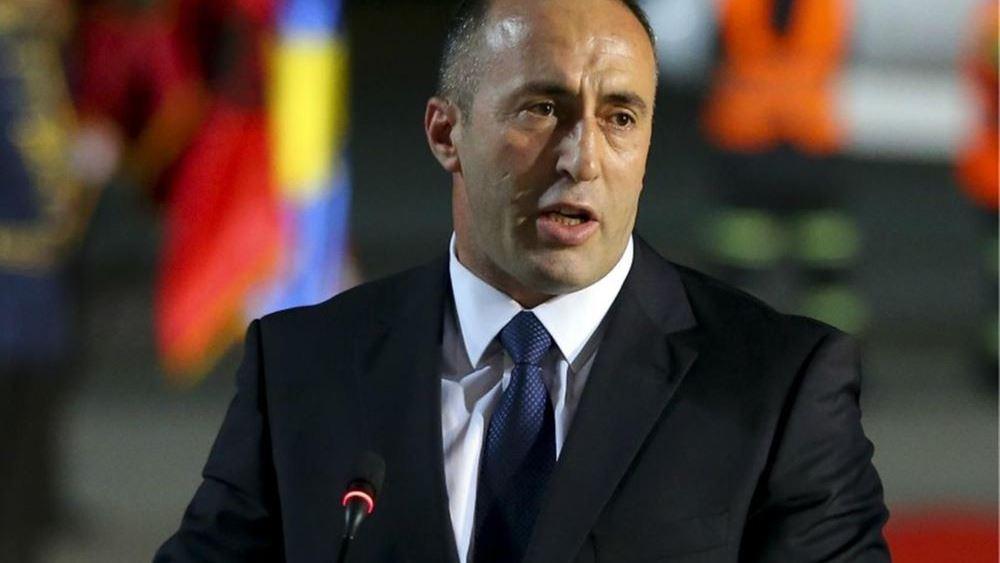 """Χαραντινάι: """"Στην Χάγη θα υπερασπιστώ την τιμή του Αλβανού πολεμιστή"""""""
