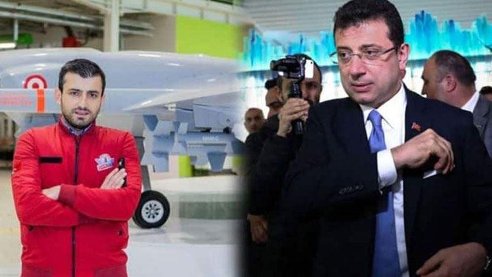 """Γαμπρός του Ερντογάν πήρε """"επιχορήγηση"""" για πρότζεκτ από τον δήμο και μετά """"έσπασε"""" το συμβόλαιο"""
