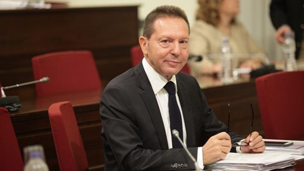Γ. Στουρνάρας: Το κράτος δεν μπορεί να διατηρεί το μονοπώλιο των συνταξιοδοτικών παροχών